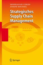 Strategisches Supply Chain Management