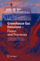 Greenhouse Gas Emissions — Fluxes and Processes