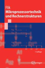 Mikroprozessortechnik und Rechnerstrukturen