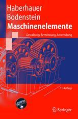 Maschinenelemente