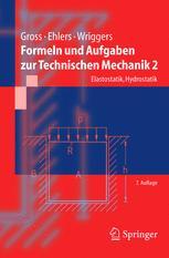 Formeln und Aufgaben zur Technischen Mechanik 2
