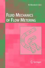 Fluid Mechanics of Flow Metering