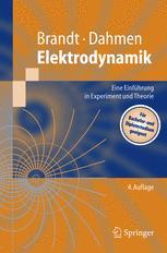 Elektrodynamik