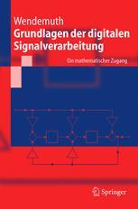 Grundlagen der digitalen Signalverarbeitung
