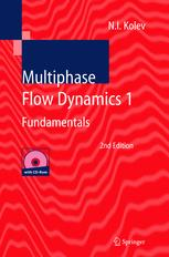 Multiphase Flow Dynamics 1