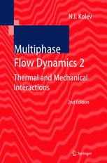 Multiphase Flow Dynamics 2