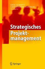 Strategisches Projektmanagement
