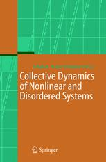 Collective Dynamics of Nonlinear and Disordered Systems