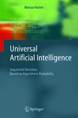 Universal Artificial Intellegence