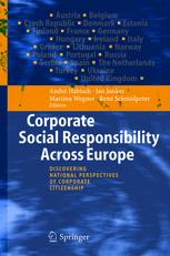 Corporate Social Responsibility Across Europe