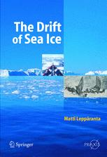 The Drift of Sea Ice