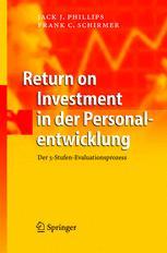 Return on Investment in der Personalentwicklung