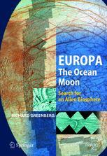 Europa — The Ocean Moon