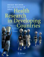 Health Research in Developing Countries