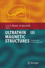 Ultrathin Magnetic Structures III