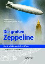 Die Großen Zeppeline