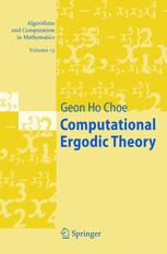 Computational Ergodic Theory
