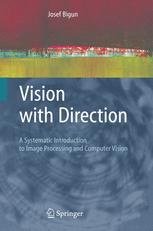 Vision with Direction