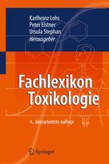 Fachlexikon Toxikologie
