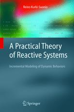 A Practical Theory of Reactive Systems