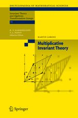 Multiplicative Invariant Theory