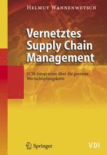 Vernetztes Supply Chain Management