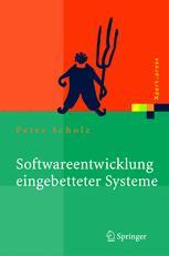 Softwareentwicklung eingebetteter Systeme