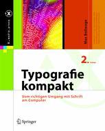 Typografie kompakt