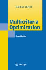Multicriteria Optimization