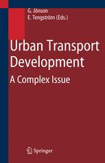 Urban Transport Development