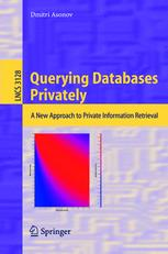 Querying Databases Privately