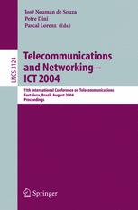 Telecommunications and Networking - ICT 2004