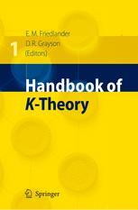 Handbook of K-Theory