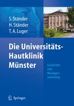 Die Universitäts-Hautklinik Münster