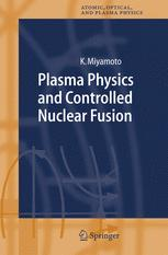 Plasma Physics and Controlled Nuclear Fusion