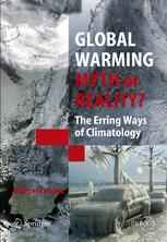 Global Warming — Myth or Reality?