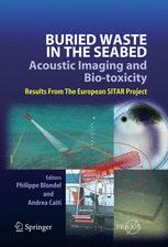 Buried Waste in the Seabed—Acoustic Imaging and Bio-toxicity