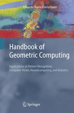 Handbook of Geometric Computing