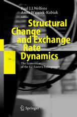 Structural Change and Exchange Rate Dynamics