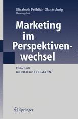 Marketing im Perspektivenwechsel