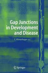 Gap Junctions in Development and Disease