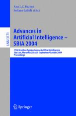 Advances in Artificial Intelligence – SBIA 2004