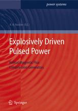 Explosively Driven Pulsed Power