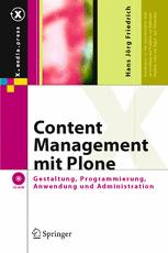 Content Management mit Plone