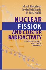 Nuclear Fission and Cluster Radioactivity