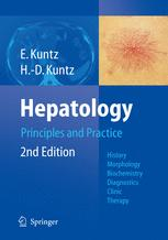 Hepatology Principles and Practice