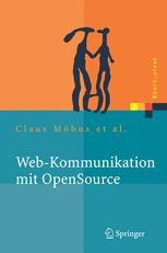 Web-Kommunikation mit OpenSource Chatbots, Virtuelle Messen, Rich-Media-Content