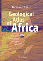 Geological Atlas of Africa
