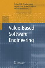 Value-Based Software Engineering