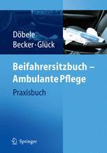Beifahrersitzbuch — Ambulante Pflege